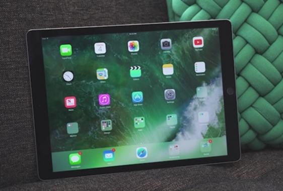 苹果将于本月开始限量生产10.5英