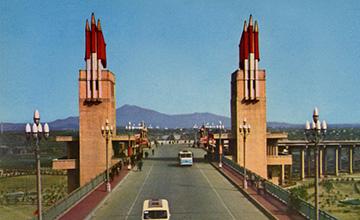 1968年举世无双中国建筑 载入吉尼斯记录