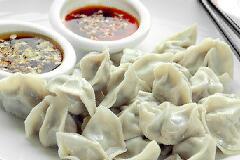 中国十大餐饮