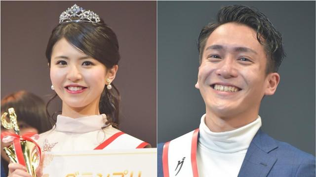 日本选出最美女大学生 网友:让人有恋爱感觉