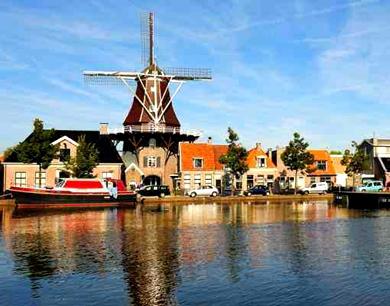 荷兰西安签证中心成立 可网上预约