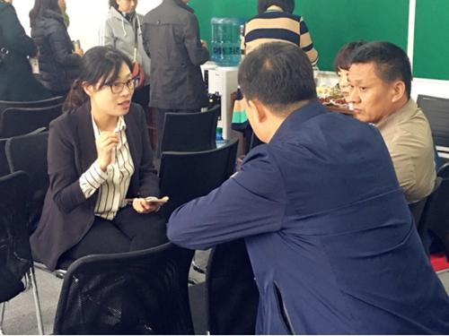 揭秘青岛二中国际课程基地首场开放日