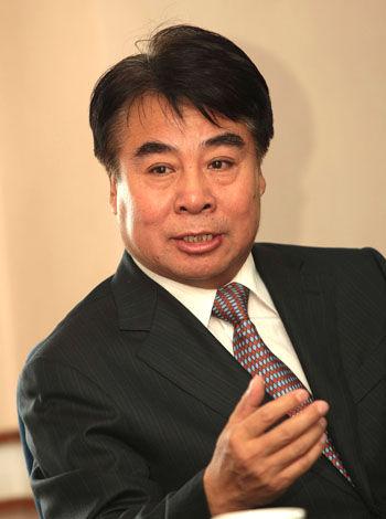 消息称泛海控股原董事、民生原副行长赵品璋被查