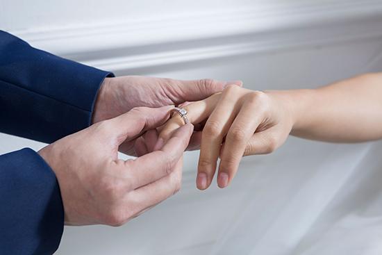 男人娶这7种女人才能忠于婚姻