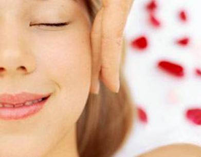 保健身体 多多按摩耳朵有奇效
