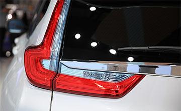 东风本田新SUV将上市 外观焕然一新/超低油耗4.5升