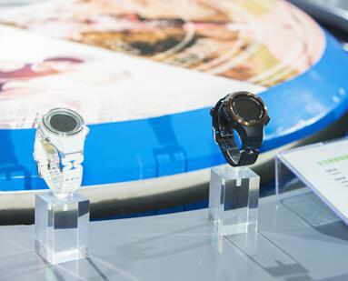 一周新品推荐日本最畅销的智能手表是这个