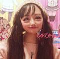 日本少女美到吓人