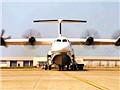 中国造最大两栖飞机