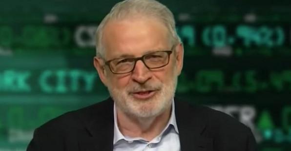 美国前里根政府管理与预算办公室主任戴维・斯托克曼(David Stockman)