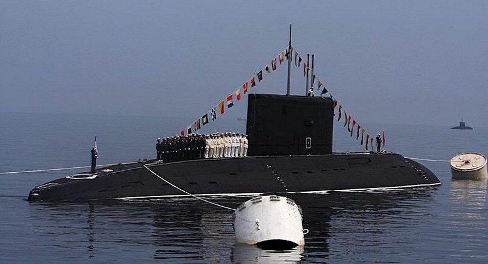 中国拥有61艘潜艇 中国核潜艇数量多少
