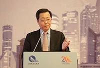 中国远洋海运董事长许立荣
