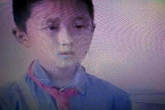 他曾是红极一时的童星 如今靠垃圾桶掏食为生 - 子泳 - 子泳WZ的博客