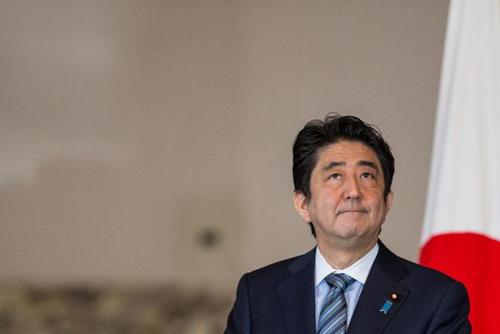 亚投行--日媒:安倍晋三表态日本不排除加入亚投行
