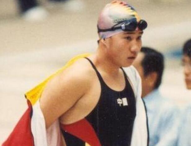 中国蛙王因得罪教练被迫退役 如今卖菜为生 - 子泳 - 子泳WZ的博客