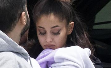 22人在她的演唱会丧生 本尊终于露面了…