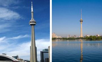 中国这座城市的建筑堪比世界 你了解多少?