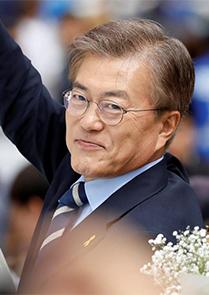 文在寅能否改善中韩关系