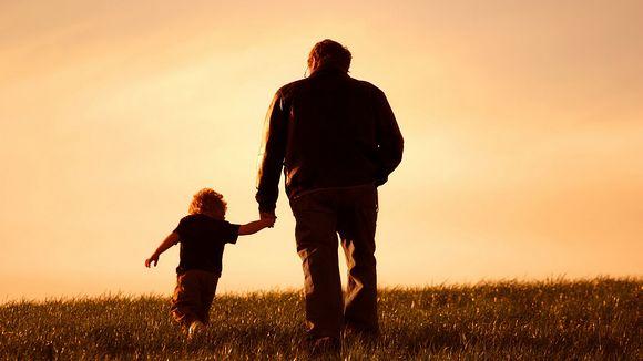 回忆杀:给父亲最好的礼物