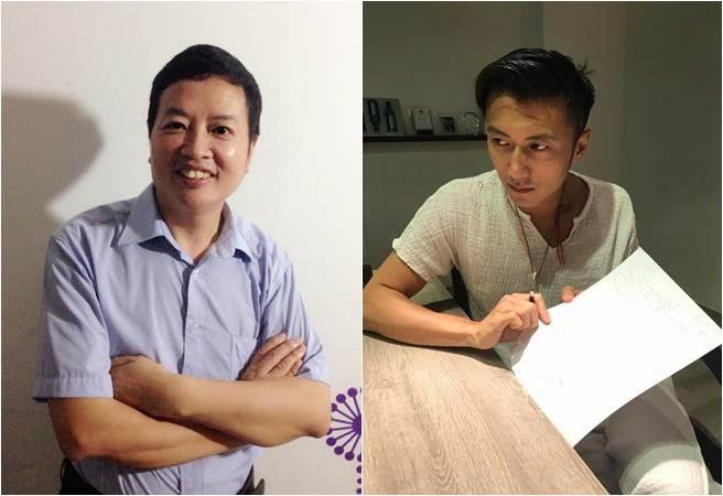 宋祖德控诉谢霆锋欺负人 自曝已练习每天吃几十克屎