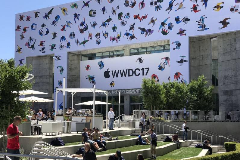 WWDC 2017全纪录:越来越贵的硬件,更像Android的iOS