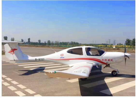 飞机,和北京平谷机场,天津窦庄机场等展开合作提供私照及运动类驾照的