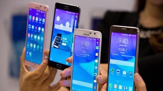 七台河雇用:智高手机史上首次涨价潮背后 举世存储器竞争花样生变