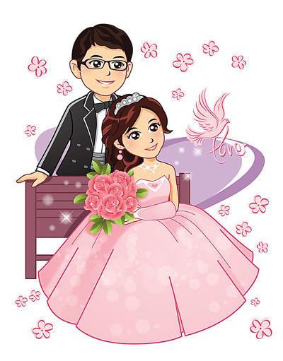 香港跨境婚姻超3成 香港老伯找内地少妻日渐减少