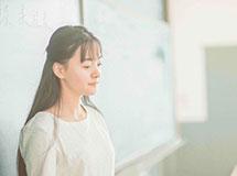 """中国少女""""征战""""东瀛 被誉超可爱中国讲师"""