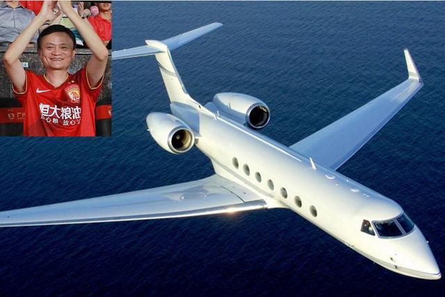为何刘强东的私人飞机比马云王健林的还贵1个亿