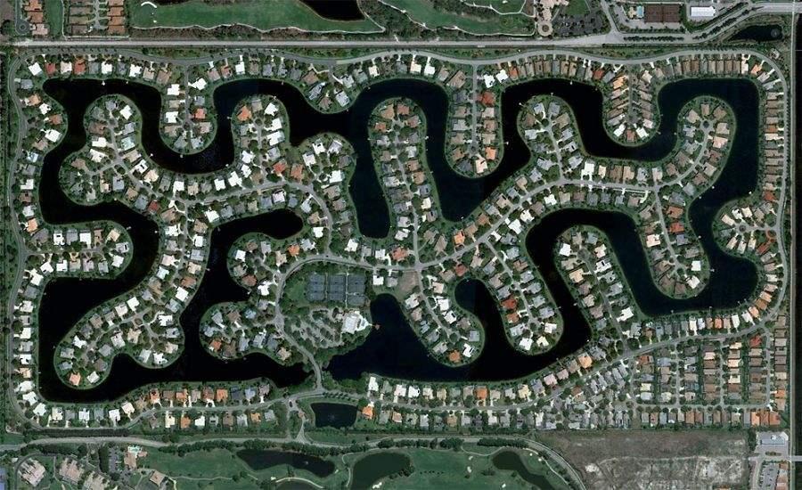 盘点美国各州首富 从事房地产的只有3人 (名单)