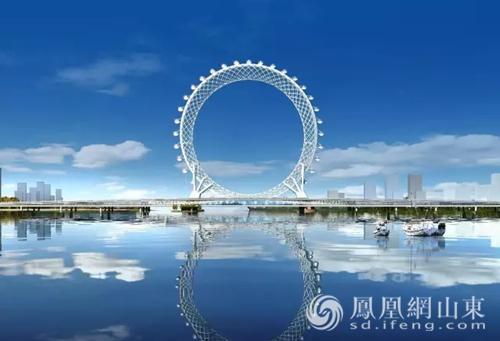 潍坊滨海区推出加快项目聚集加速蓝色跨越22条_山东