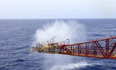 我国南海可燃冰试采刷新记录
