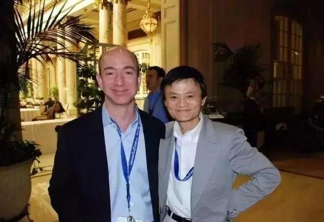 这个和马云同岁的男人,即将成为世界首富(组图)