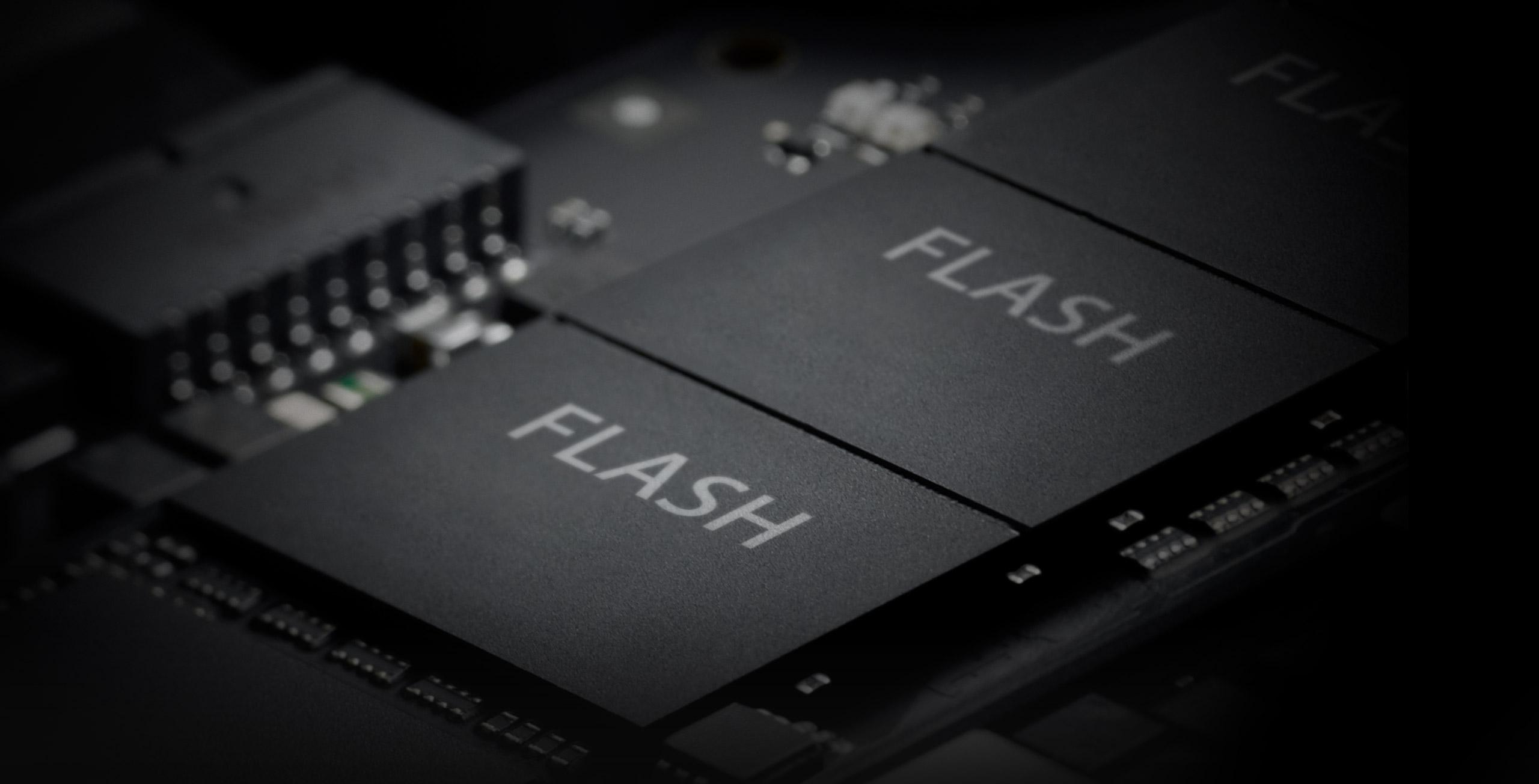 苹果供应商不给力 三星为iPhone 8生产3D NAND芯片