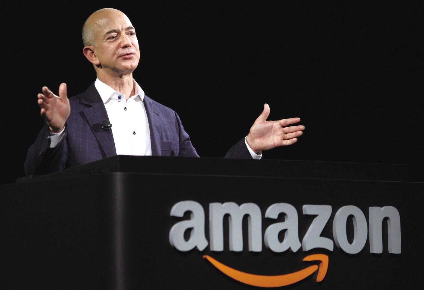 亚马逊拟进军数字健康领域:大肆网罗技术人才