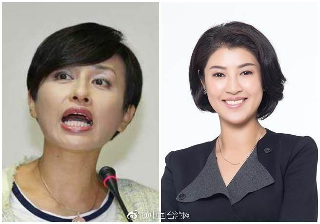 台湾蓝绿女立委大战后再PK 蓝营女立委大胜 (图)