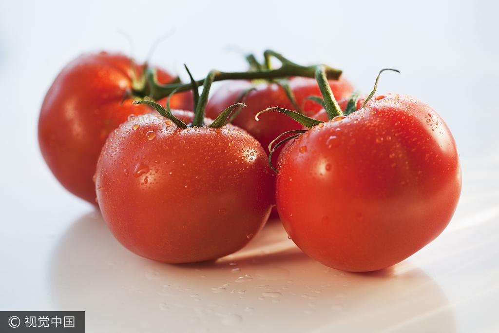 原来番茄和它才是绝配!降血压、抗衰老,营养翻倍