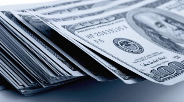 全球精英正发动现金战 纸币进入供应短缺时代(图)