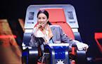 《中国新歌声》地下说唱势力炸裂 饶舌版王菲登台