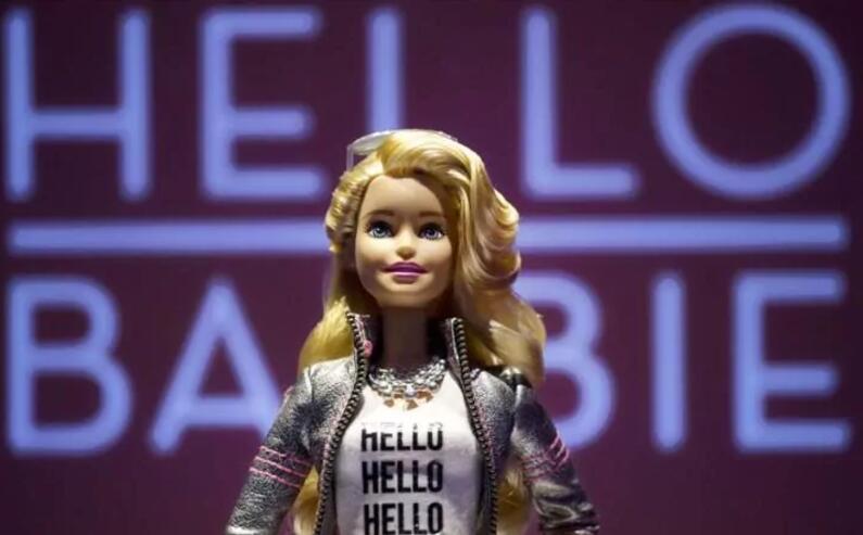 FBI警告家长:连网玩具可能正在监视你的孩子-科技传媒网