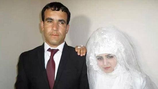 三度验明处女身丈夫仍不信 新娘喝醋过量自杀身亡