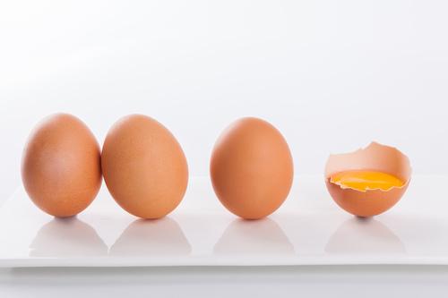 """这样吃鸡蛋等于吞""""炸弹"""" 五大误区要清楚!"""
