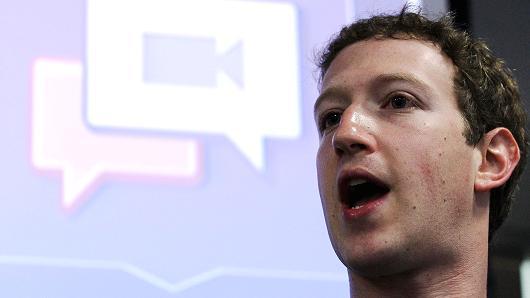 "Facebook收购版权创业公司Source3 打击视频盗版"""