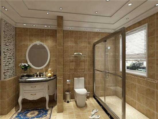 浪鲸卫浴,欧式仿古,现代简约
