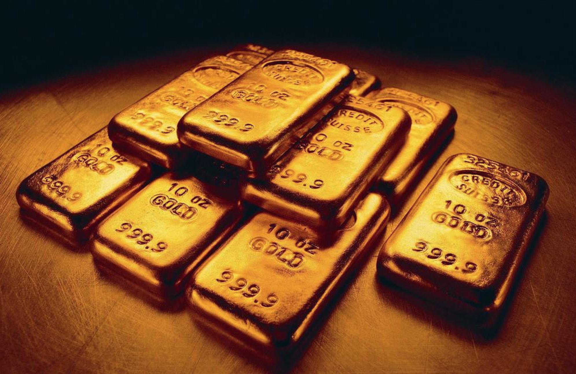 1.88传奇私服全球最大黄金ETF持仓暴跌 投资者蜂拥出逃金市