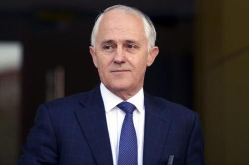 澳总理:若美朝爆发冲突 澳大利亚将支援美国