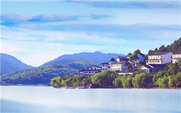 浙江十大绝美名湖 藏着堪比油画的湖光山色