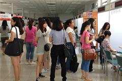潼南区多举措促进大学生就业创业
