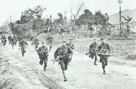 1979年解放军打下谅山后能否乘胜直取越南首都